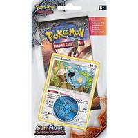 Pokémon, SM Burning Shadows, 1 Checklane Blister Pack: Komala
