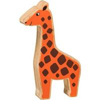 Giraf i træ