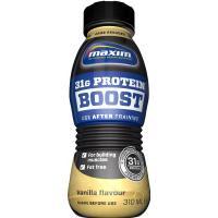 maxim pure whey protein 750g