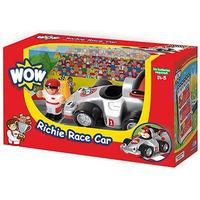 Wow Richie Race Car
