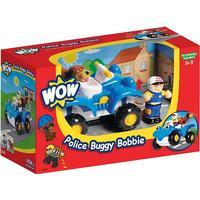Wow Police Buggy Bobbie