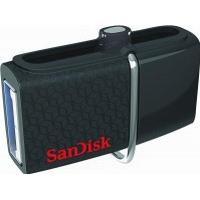 SanDisk Ultra Dual 128GB USB 3.0