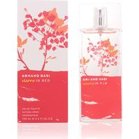 Armand Basi Happy in Red EdT 100ml