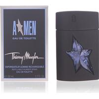 Thierry Mugler AMen Rubber EdT 50ml Refillable