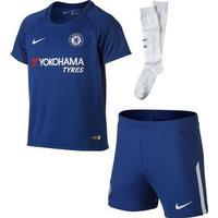 Nike Chelsea FC Home Jersey Kit 17/18 Youth