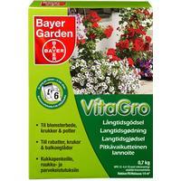 Bayer VitaGro Långtidsgödsel 0.7kg