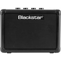 Blackstar, Fly 3