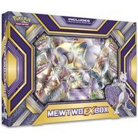 Pokémon Mewtwo-EX Box