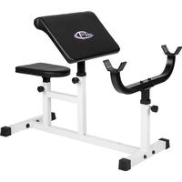 TecTake Biceps Curl Weight Bench
