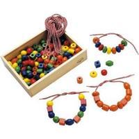 Andreu Toys Threading Shapes
