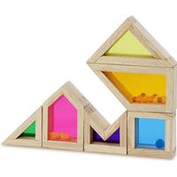 Andreu Toys Colour Sound Blocks