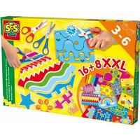 SES Creative I Learn to Use Scissors 14828