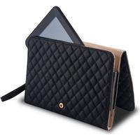 GreenGo - Wallet Pik - Tablet Protection Case - 7inch - schwarz