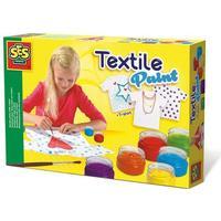 SES Creative Textile Paint with T-Shirt 00341