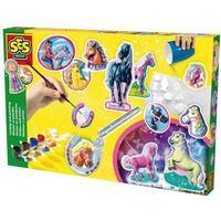 SES Creative Fantasy Horses Casting & Painting Set 01155