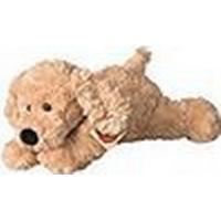 Hermann Teddy Dangling Dog Beige 919285