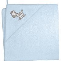 Ceba Zebra Bath Towel