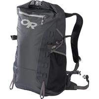 Outdoor Research Dry Summit Pack HD OneSize Black
