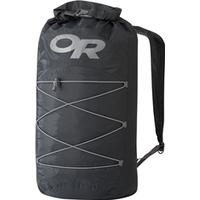 Outdoor Research Dry Isolation Pack OneSize Black