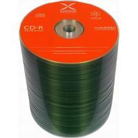 Esperanza CD-R 700MB 52x Spindle 100-Pack