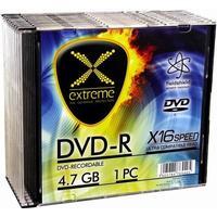Esperanza DVD-R 4.7GB 16x Slimcase 10-Pack