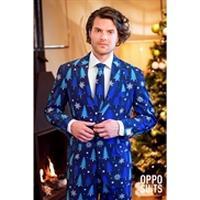 jule jakkesæt