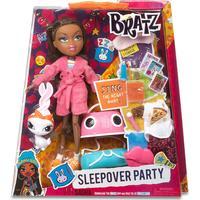 Bratz Sleepover Party-Docka Sasha