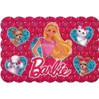 Barbie Bordstablett Barbie