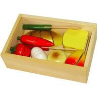 Andreu Toys X Small Meals