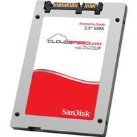 SanDisk CloudSpeedUltra -Solid-State-Disk -100 GB