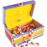 Andreu Toys X Wooden Jeweler