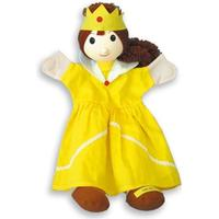 Andreu Toys Hand Puppets Princess