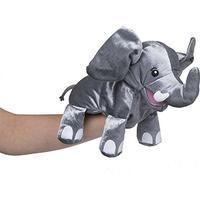Fiestacrafts Elephant Hand Puppet