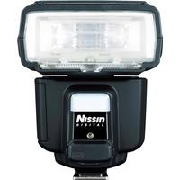 Nissin i60A for Olympus/Panasonic
