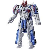 Hasbro Transformers the Last Knight Armor Turbo Changer Optimus Prime C1317