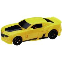 Hasbro Transformers the Last Knight 1 Step Turbo Changer Bumblebee C1311