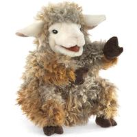 Folkmanis Lamb Woolly 3059