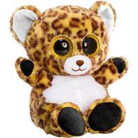Keel Toys Animotsu Leopard 15cm