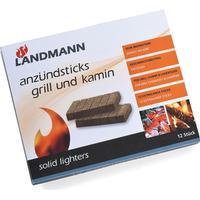 Landmann Match Type Lighting Blocks 12 (0140)