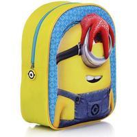 Minions 3D taske