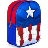 Captain America 3D rygsæk