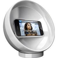 Clingo Parabolic Sound Sphere - Audio Forstærker