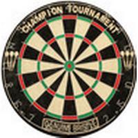 Abbey Darts Bristle Dartboard 52AS