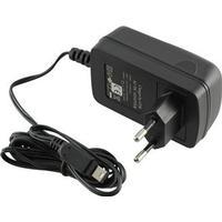 MTP Products Videokamera Batteri Laddare - Sony AC-L10, AC-L15, AC-L100