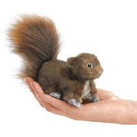 Folkmanis Mini Squirrel 2735