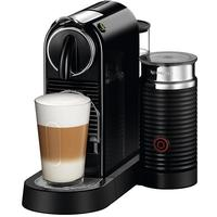 Nespresso Citiz & Milk D122