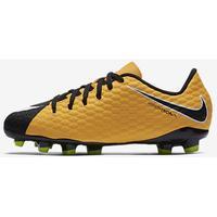Nike Jr. Hypervenom Phelon 3 FG (852595-801)