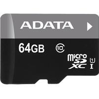 A-Data Adata Premier MicroSDHC UHS-I U1 64GB