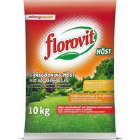 Florovit Gräsgödning Höst 10kg