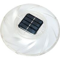 Bestway 58111 Solar Floating Poolbelysning